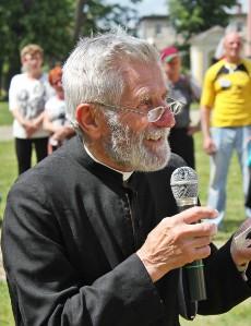 ks. Kazimierz Duszpasterstwo Trzeźwości Legnica